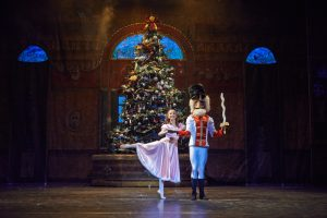 2018 Nutcracker Photos